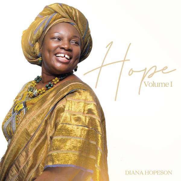 Your Name Be Praised (feat. Nii Okai,Pastor Helen Yawson,Enuonyam,the LIC Choir)
