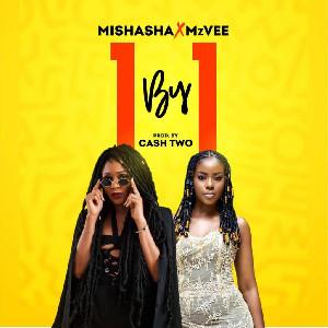 MzVee and Mishasha set to release first female Reggae/Dancehall collaboration in Ghana