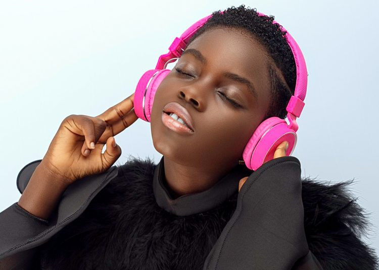 DJ Switch Pleads With Thief To Return Her Laptop And Other Musical Set.