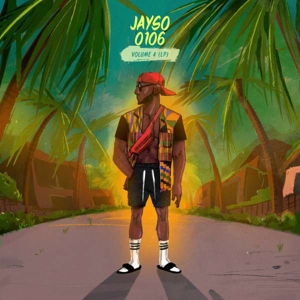 Sunshine (feat. Kobi Onyame, Otipella & Titi Owusu)
