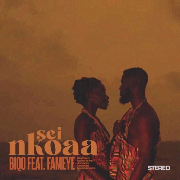 Sei Nkoaa (feat. Fameye)