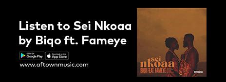 Listen to Sei Nkoaa