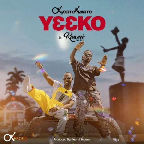 Yeeko (feat. Kuami Eugene)