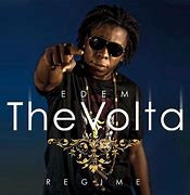 Throwback Thursday: Celebrating Edem's Volta Regime Album