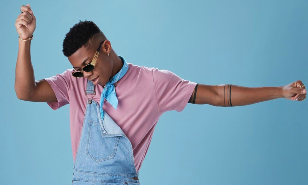 Kidi Features In BBC Top 10 African Music Stars To Look Out For In 2021.