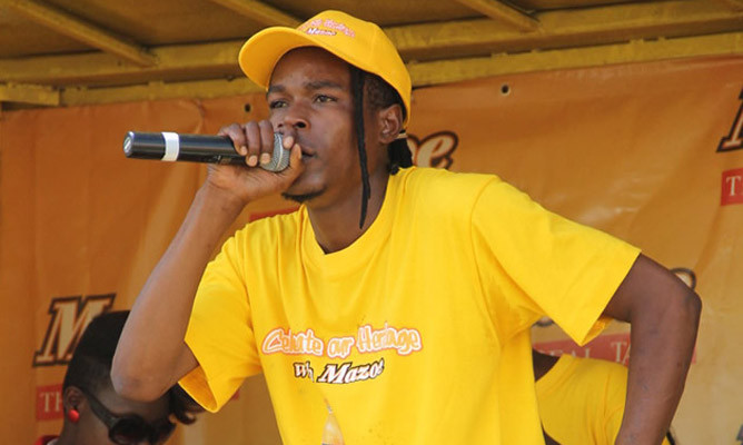 Zimbabwe Mourns Beloved Dancehall Star Soul Jah Love
