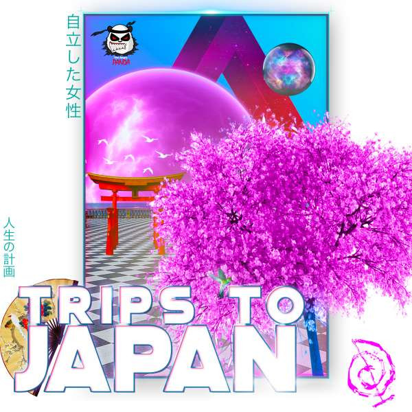 Trips To Japan