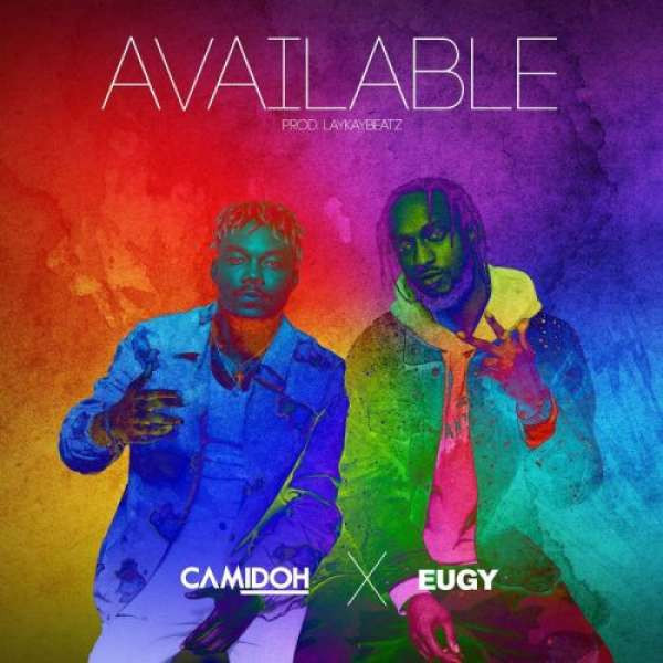 Available (feat. Eugy)