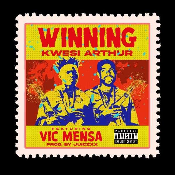 Winning (feat. Vic Mensa)