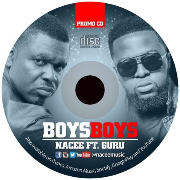 Boys Boys (feat. Guru)