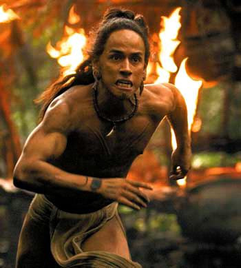 15 Years After The Apocalypto Movie, See How The Actors Have Transformed   PHOTOS