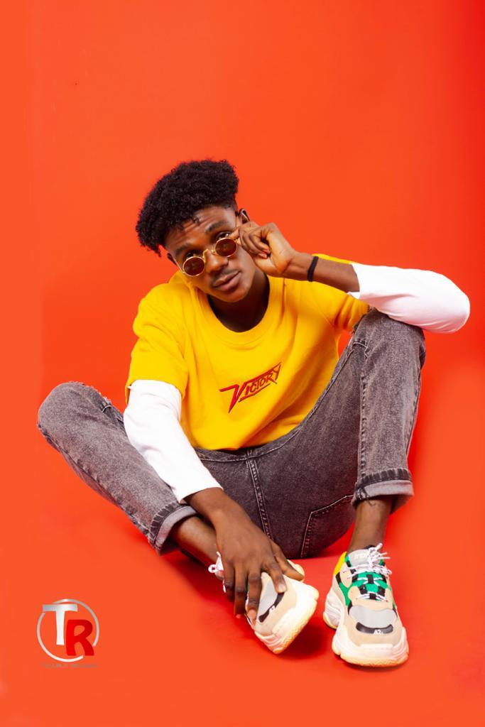 Ghanaian Singer Lyfstyle Releases New Single 'Time'    LISTEN & STREAM