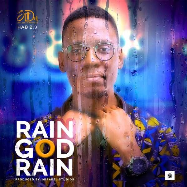 RAIN GOD RAIN