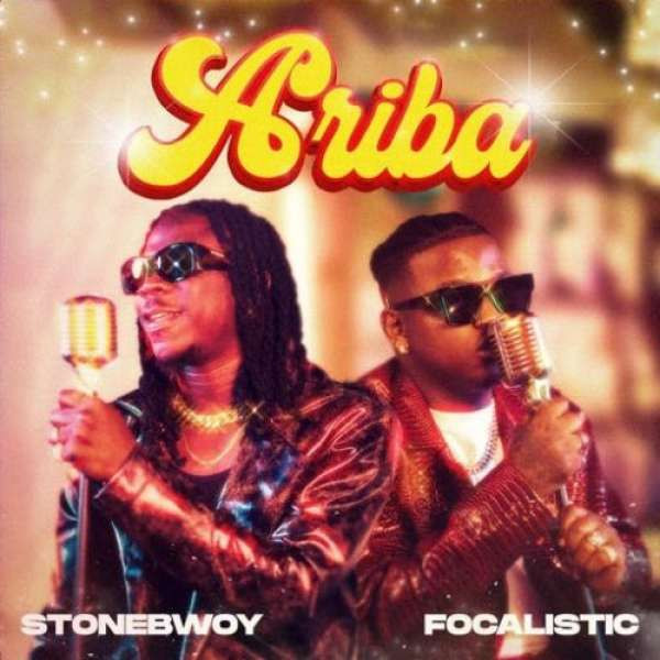 Ariba(feat. Focalistic)